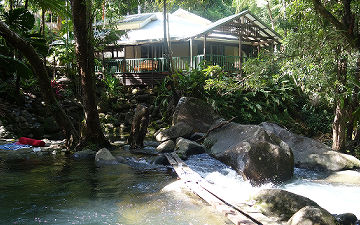 Daintree Secrets Accommodation