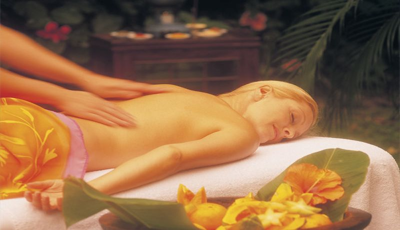 Daintree Tours & Activities - Daintree Spas