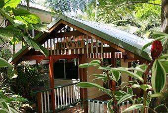 Daintree Holiday Home Accommodation